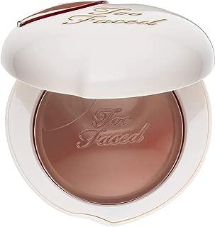 TOO FACED Peach My Cheeks Melting Powder Blush – Peaches and Cream Collection - Pinch My Peach