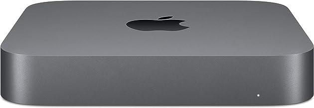 New Apple Mac Mini (3.0GHz 6-core 8th-Generation Intel Core i5 Processor, 8GB RAM, 512GB)