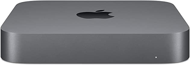 Neu Apple Mac mini (3,0GHz 6‑Core Intel Corei5 Prozessor der 8.Generation, 8GB RAM, 512GB)