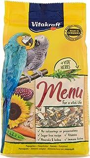 Vitakraft B-08310 Premium Menu Parrots, 1 Kg