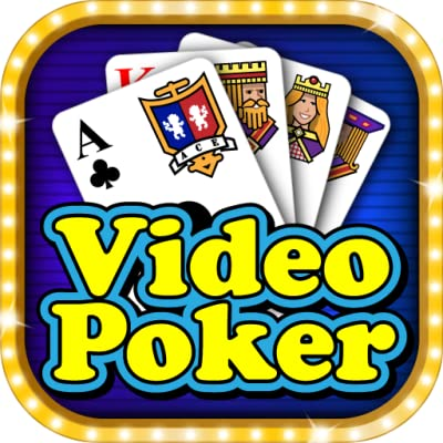 Jacks or Better - Video Poker Game