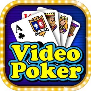 Jacks or Better - Video Poker Game