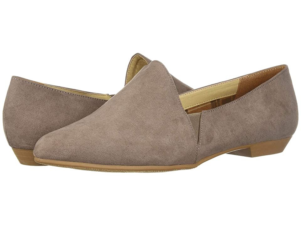 CL By Laundry Emmie (Pebble Taupe Super Suede) Women