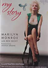 books of marilyn monroe