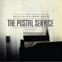Best the postal service deluxe 10th anniversary edition Reviews