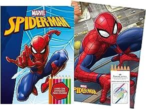 Marvel Kit Diversão. Spider-Man