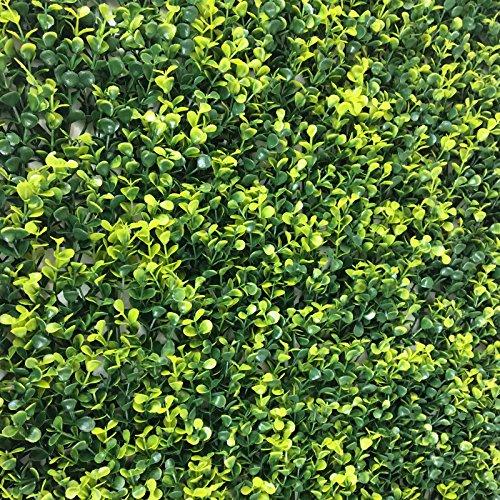 EV sima100050bom Künstliche Hecke, grün, 100x 50x 3cm