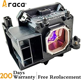 Araca NP15LP Projector Lamp with Housing for NEC M271X M300X M260X M260W Projector