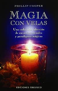Magia Con Velas (Spanish Edition)
