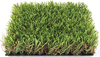 Fas Home Artificial Grass Turf 4FTX6FT(24 Square FT), 1.38
