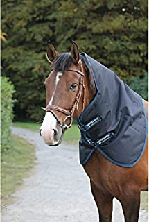 Horseware Amigo Hood No Fill L Navy