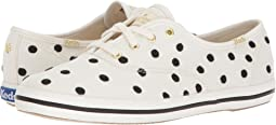 Keds x kate spade new york Champion Dancing Dot