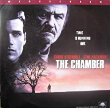 The Chamber Widescree Laser Disc