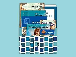 Plan Dinámico Lector para la mejora de la comprensión lectora y la dinamización lectora: tercero de primaria: Plan lector para descubrir géneros ... Para niños de 7-8 años (Spanish Edition)