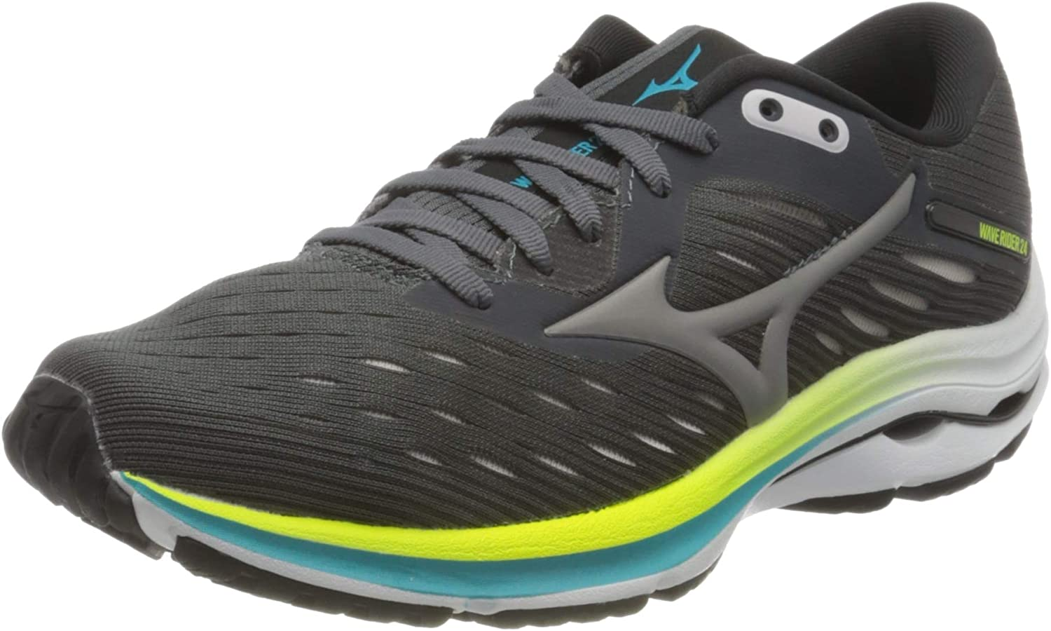Mizuno Women's Wave Tampa Mall Rider Shoe Complete Free Shipping Road Running 24