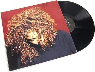 Janet Jackson: The Velvet Rope Vinyl 2LP