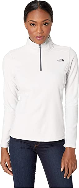 Glacier 1/4 Zip Fleece Top