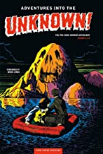 Adventures Into The Unknown Archives Volume 1