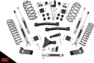 Best lift kit 1998 jeep cherokee Reviews