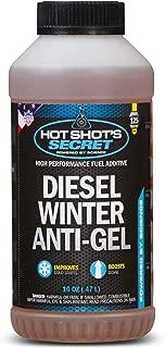 Diesel Winter Anti-Gel 16Oz