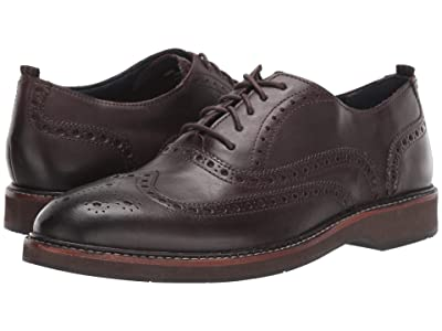 Cole Haan Morris Wing Oxford (Java) Men