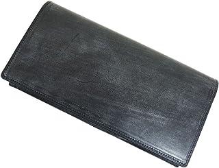 吉田カバン PORTER ポーター BILL BRIDLE ビルブライドル ブライドルレザー ウォレット 長財布 185-02252 ブラック
