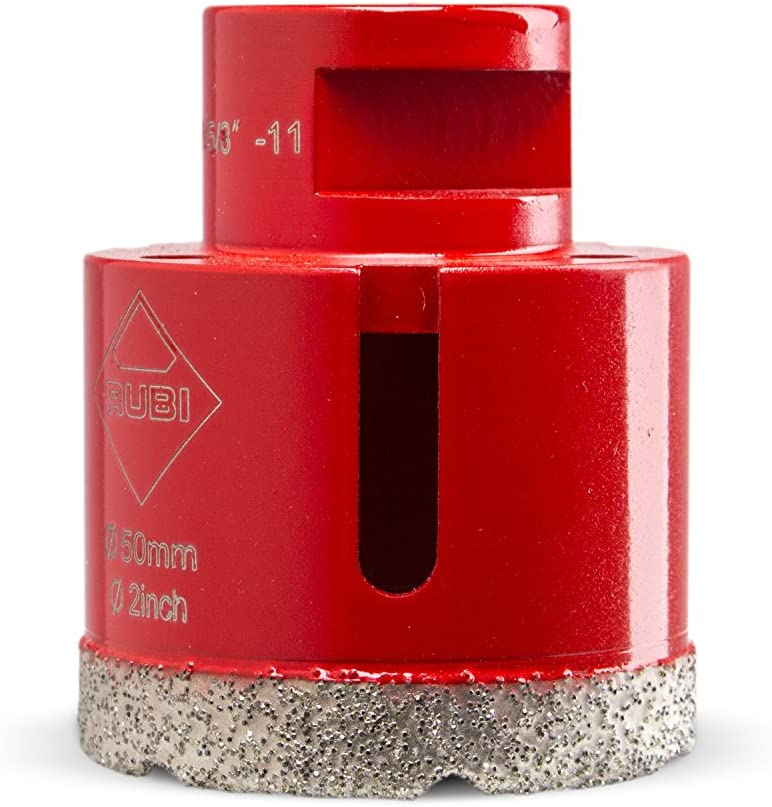 RUBI 5990/10/mm foret Diamant /à sec