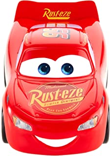 Disney Pixar Cars Turbo Racers Lightning McQueen