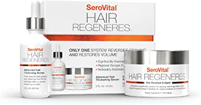 SeroVital Hair Regeneres, 30 Day Supply