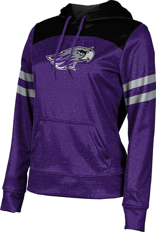 ProSphere University of Wisconsin-Whitewater College Girls' Pullover Hoodie, School Spirit Sweatshirt (Gameday)
