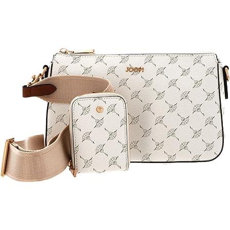 Joop! cortina jasmina Schultertasche shz Farbe offwhite Handtasche,Offwhite,Einheitsgröße