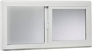 32x16 basement window
