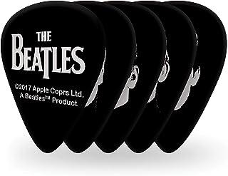 Planet Waves Beatles Meet The Beatles Picks Light Gauge - Pack of 10