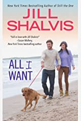 All I Want (An Animal Magnetism Novel Book 7) Kindle Edition