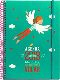 Amazon.es: agenda 2018 2019 baratas