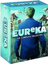 A Town Called Eureka - Season 1-5