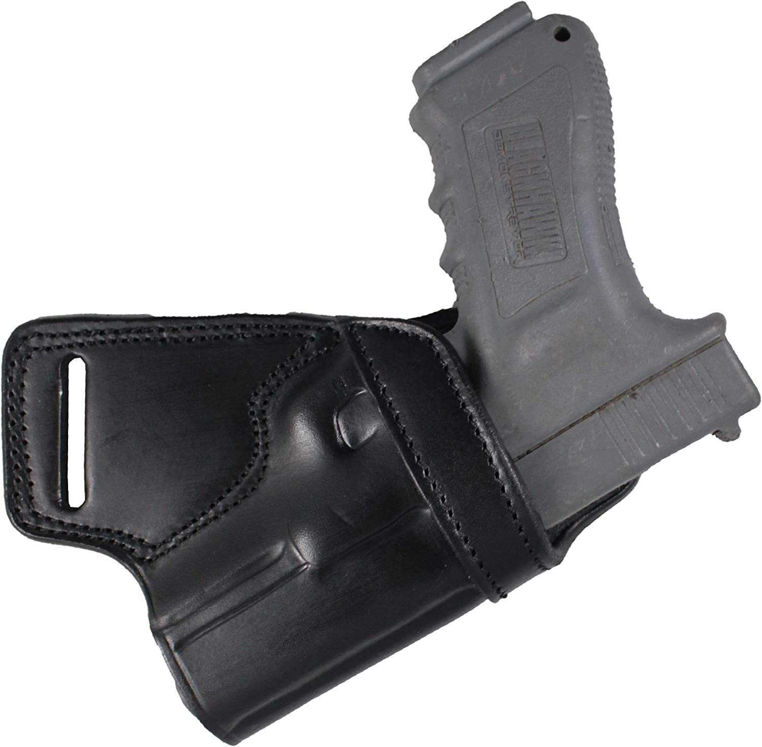YT HOBBY Premium Handmade Leather Small Holster Gun Super sale period limited of Back Max 53% OFF SOB