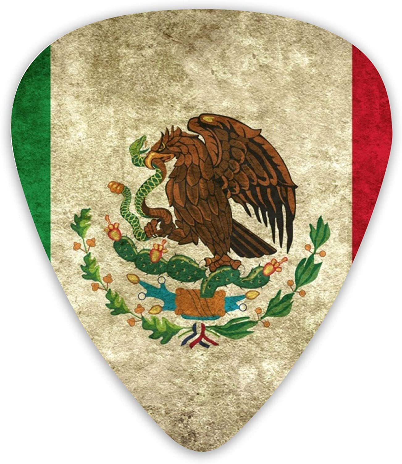 Mexico Guitar Picks Trust 12pc Ba For At the price of surprise Electric And