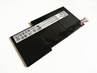 7XINbox 11.4V 64.98Wh 5700mAh BTY-M6J Replacement Battery for MSI GS63VR GS73VR 6RF Stealth Pro