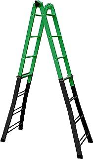 Coamer B-44 - Escalera multiposiciones, Acero