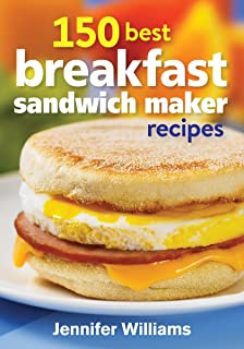 Best sandwich maker recipes eggs Reviews