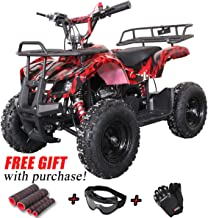 Best gas 4 wheelers for sale Reviews