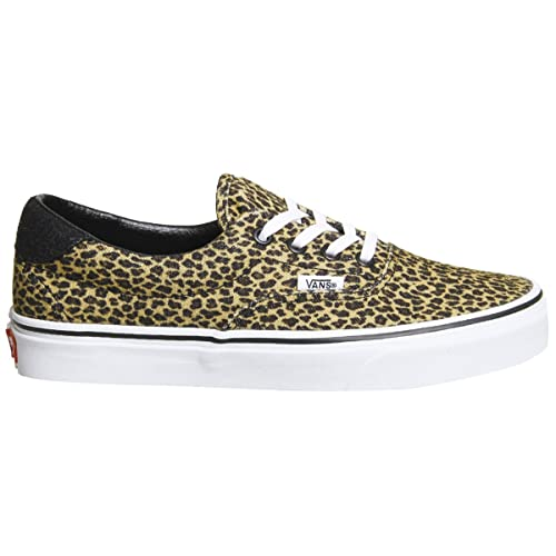 b02c1fc4f8 Vans Leopard  Amazon.co.uk