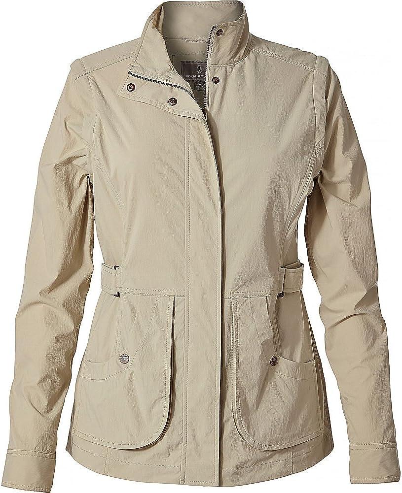 Royal Robbins Women's Bombing free shipping Discovery Ranking TOP6 Jacket Convertible