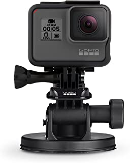 GoPro Suction Cup Mount DVC Accessories,Black