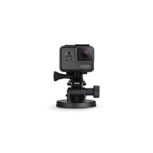 Gopro - Fixations Ventouse Quick Release Gopro