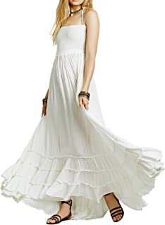 f892be12038c9 Amazon.com: Whites - Formal / Dresses: Clothing, Shoes & Jewelry