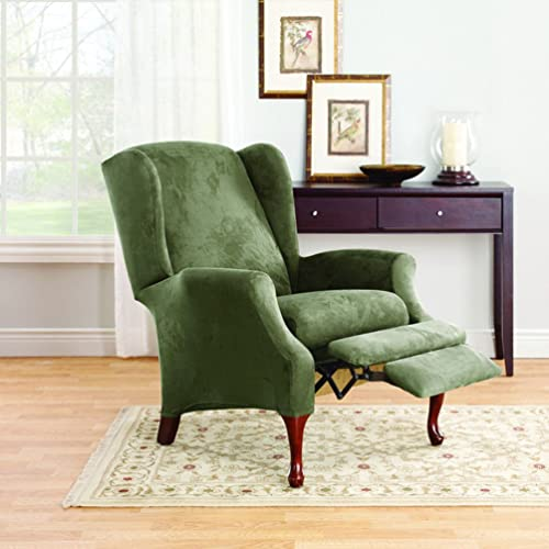 Amazing Wing Chair Recliner Furniture Cover Amazon Com Ibusinesslaw Wood Chair Design Ideas Ibusinesslaworg