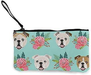 Amazon.es: Bulldog - Carteras y monederos / Accesorios: Equipaje