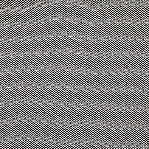 Kt KILOtela Tela de loneta Jacquard para Exterior - Dralon® - Solidez a la luz - Retal de 100 cm Largo x 280 cm Ancho   Cuadros - Granate, Gris Oscuro ─ 1 Metro